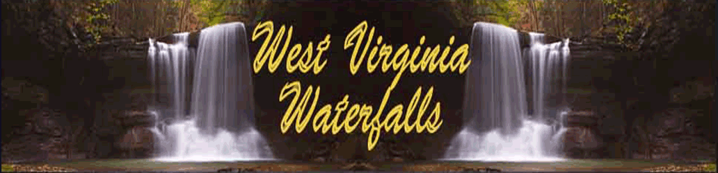 West Virginia Waterfalls